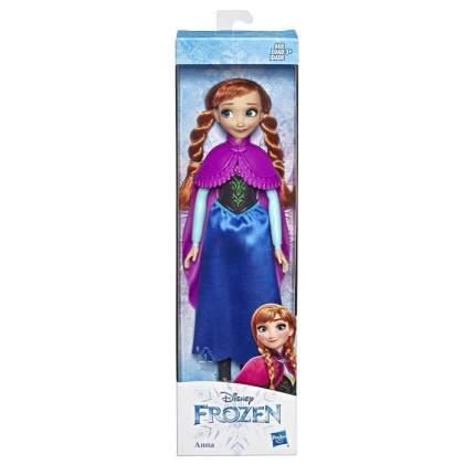 Кукла Frozen Кукла Анна Холодное Сердце Frozen
