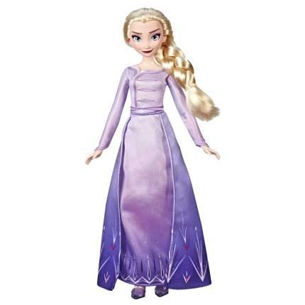 Кукла Frozen Эльза Холодное сердце 2 с дополнительным нарядом