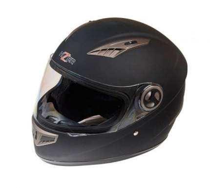 Шлем HIZER 527 #2 matte/black, размер L