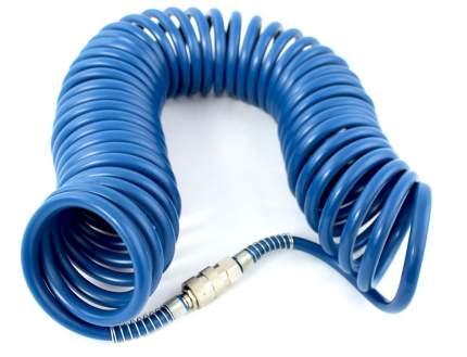 Шланг Pegas 4911 спиральный  8х12мм, 5м