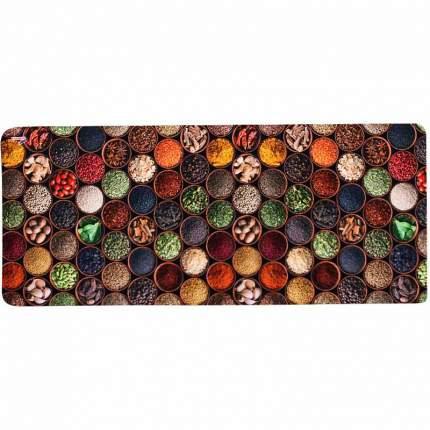 Коврик текстильный Shahintex 704516 51x122 см