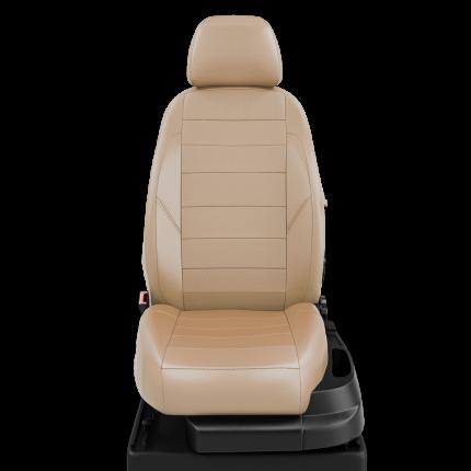 Авточехлы AVTOLIDER1 для Ford Escape (Форд Эскейп) с 2007-2012 джип