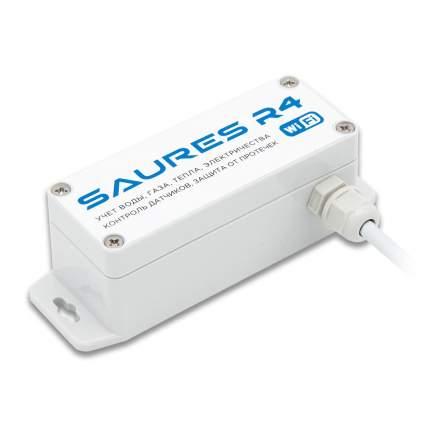 Контроллер SAURES R4, Wi-Fi, 2+8 каналов