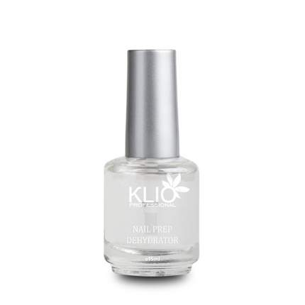 Дегидратор Klio Professional Nail Prep, 15 мл