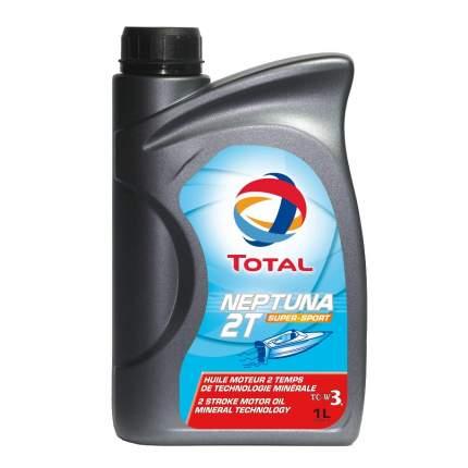 Моторное масло Total Neptuna 2T Super Sport 5W-30 1л