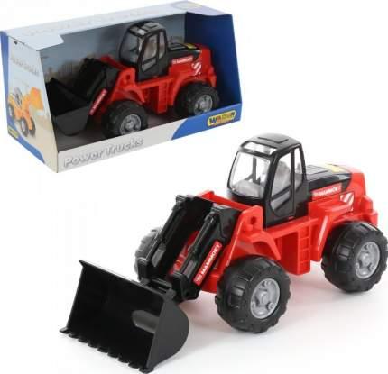 Трактор-погрузчик Mammoet 207-02 56849_PLS
