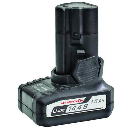 Аккумулятор Интерскол ДА-14,4ЭР 2400.015