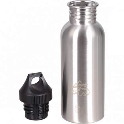 Бутылка Сплав HR-W 0,6 л серебристая