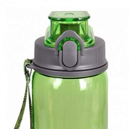 Бутылка Сплав TR 0,8 л зеленая