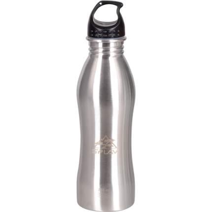 Бутылка Сплав HR-C 0,75 л серебристая