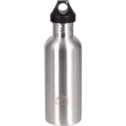 Бутылка Сплав HR-W 1 л серебристая