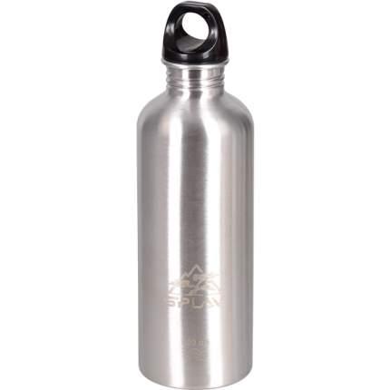 Бутылка Сплав HR-G 0,5 л серебристая