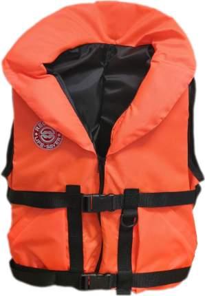 Спасательный жилет Плавсервис Hunter 120, оранжевый, One Size