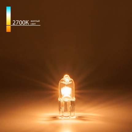 Лампа галогенная Elektrostandard G4 12V20W