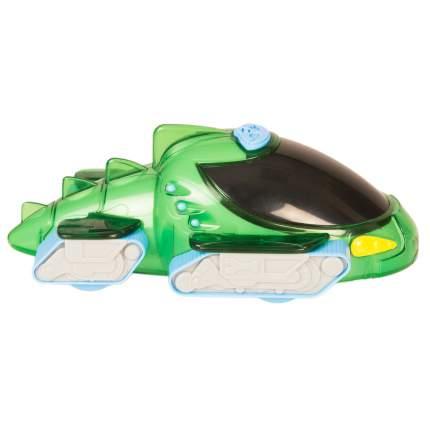 Легковая машина PJ Masks машинка свет,движение Гекомобиль