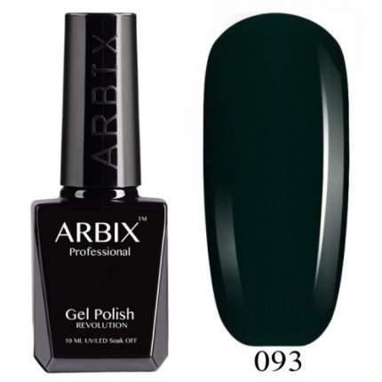 Гель-лак Arbix №093, 10 мл