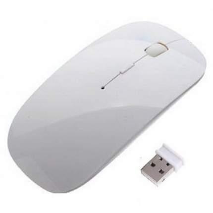Беспроводная мышка MRM-power MRM-90 White