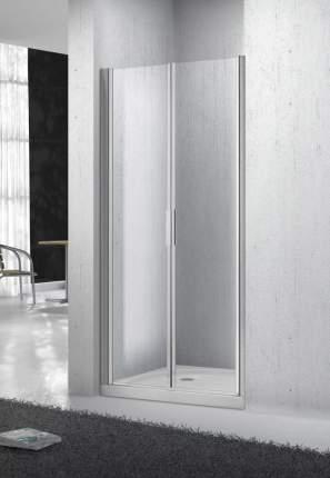 Душевая дверь в нишу BelBagno Sela B 2 70 C Cr SELA-B-2-70-C-Cr
