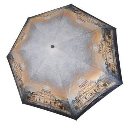 Зонт Три Слона 294-M-06 бежевый