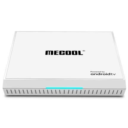 Smart-TV приставка Mecool KM9 Pro Honour White