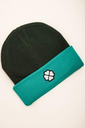 Шапка мужская Truespin 7W.Y.T.32.01.444 Green/Mint