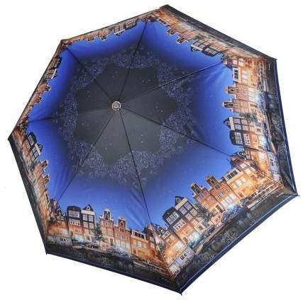 Зонт женский Три Слона 294-L-05 синий