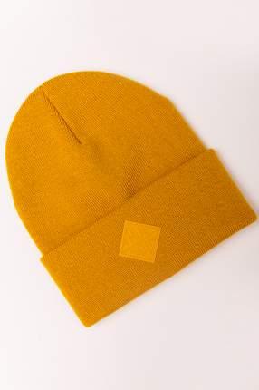 Шапка мужская Truespin 8W.Y.T.32.01.511 Mustard