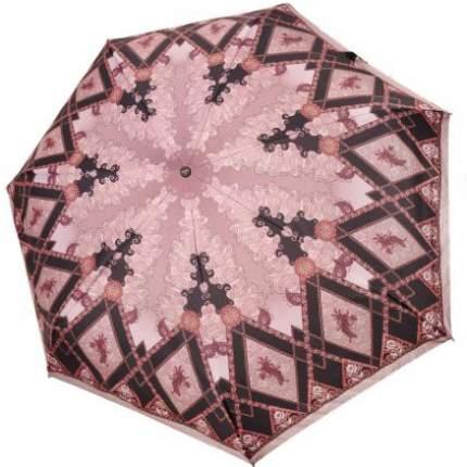 Зонт женский Три Слона 291-J-01 бежевый