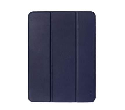 Чехол для планшетного компьютера InterStep SKINN MV Apple iPad Pro 11'' (2020) Blue