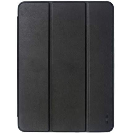 Чехол для планшетного компьютера InterStep SKINN MV Apple iPad Pro 11'' (2020) Black