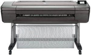 Плоттер HP DesignJet Z6 PostScript