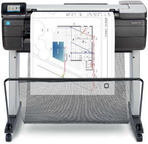 Плоттер HP DesignJet T830