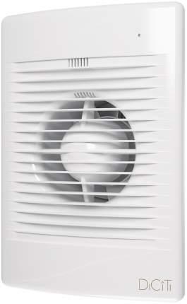 Вентилятор осевой вытяжной DiCiTi STANDARD 4