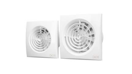 Вентилятор осевой вытяжной DiCiTi AURA 4C