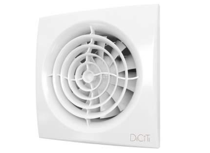 Вентилятор осевой вытяжной DiCiTi AURA 4