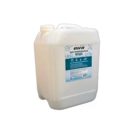 Вода дистиллированная 20л ALFA ГеленаХимАвто WA21871