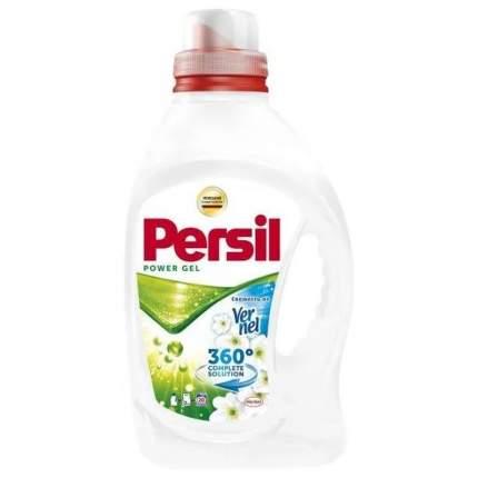 Гель для стирки Persil Power Gel свежесть от Вернель 2600 мл