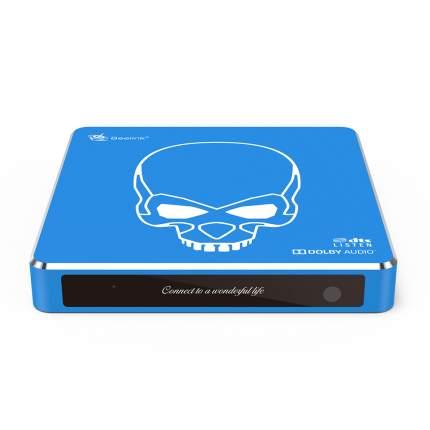Смарт-приставка Beelink GT-King Pro 4/64GB Blue