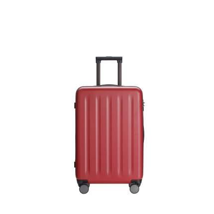 Чемодан Xiaomi Ninetygo PC Luggage 20'' red M
