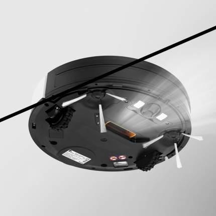 Робот-пылесос Kitfort КТ-553 Black