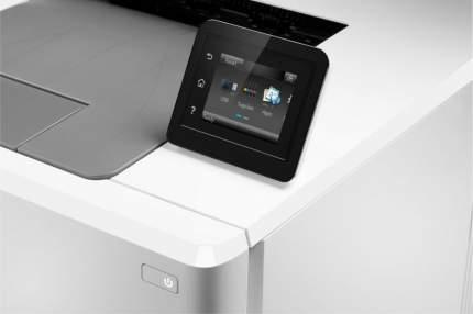 Лазерный принтер HP Color LaserJet Pro M255dw