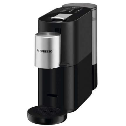 Кофемашина капсульного типа Krups Nespresso XN890810 Black