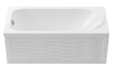 Акриловая ванна Aquanet Nord 140x70