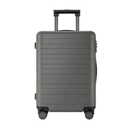 "Чемодан Xiaomi Ninetygo Business Travel Luggage 20"" dark grey S"