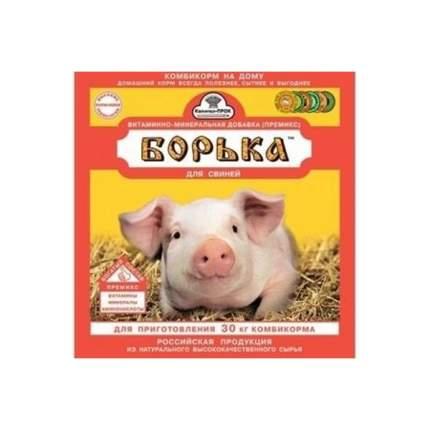 Пищевая добавка для свиней Капитал-ПРОК Борька, с аминокислотами 300 г
