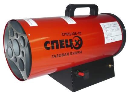 Тепловая пушка газовая Спец СПЕЦ-IGE-10 10000Вт