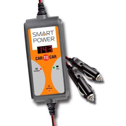 Зарядное устройство BERKUT SMART POWER SP-CAR