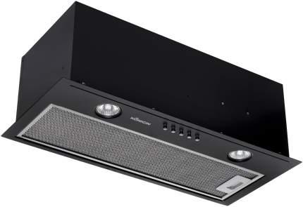 Вытяжка встраиваемая Konigin FlatBox 60 Silver/Black