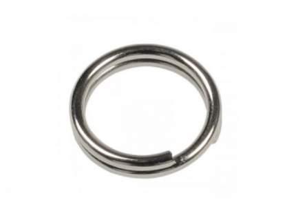 LUCKY JOHN Кольца Заводные Lj Pro Series Split Rings 06.8Мм/06Кг 10Шт.