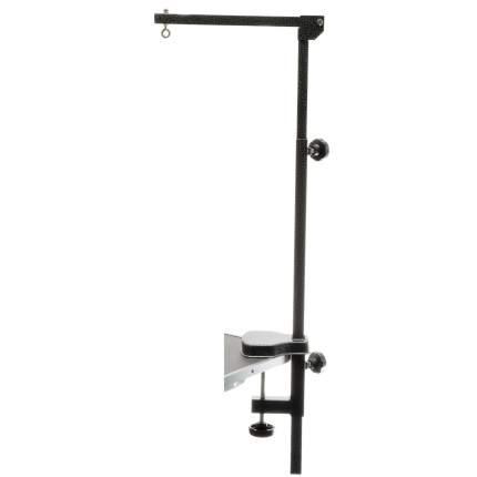 """Кронштейн """"Профи"""" для груминг стола, регулируемая высота до 125 см, складной"""